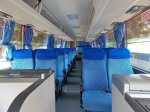 39 Seater Bus Interior